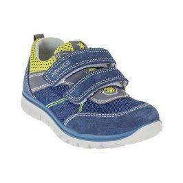 Chlapecká celoroční obuv světle modrá 31