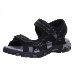 sandály HIKE černá 33