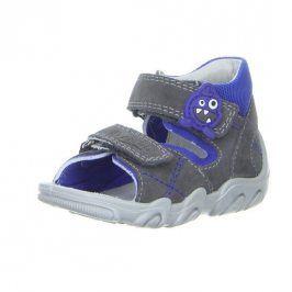 sandály ROCKY modrá 22