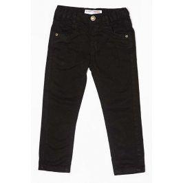Kalhoty chlapecké černá 68/80
