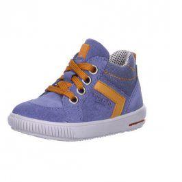 vycházková obuv MOPPY modrá 26