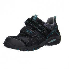 dětská celoroční obuv tenisky SPORT4 GTX černá 28