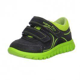 dětská celoroční obuv tenisky SPORT7 MINI zelená 34