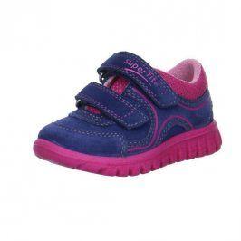 dětská celoroční obuv tenisky SPORT7 MINI růžová 34