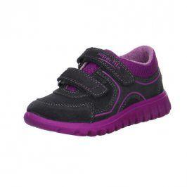 dětská celoroční obuv tenisky SPORT7 MINI fialová 34