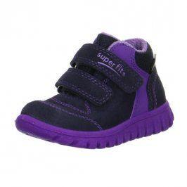 dětská celoroční obuv tenisky SPORT7 MINI GTX modrá 27
