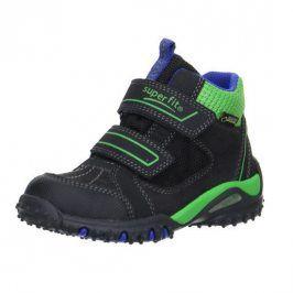 dětská celoroční obuv SPORT4 GTX zelená 26