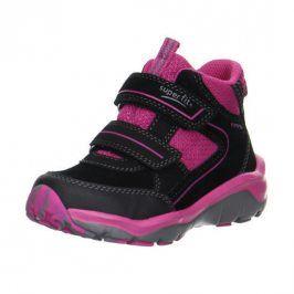 dětská celoroční obuv SPORT5 GTX růžová 35
