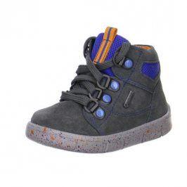 Chlapecká celoroční obuv ULLI GTX šedá 22