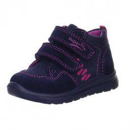dětská celoroční obuv MEL holka 22