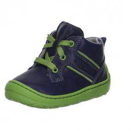 dětská celoroční obuv SATURN modrá 23