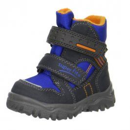 zimní boty HUSKY kluk 30