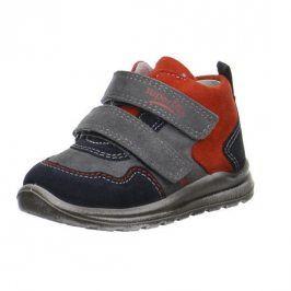 dětská celoroční obuv MEL šedá 23