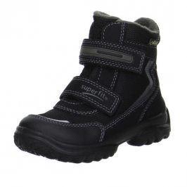 zimní boty SNOWCAT černá 35