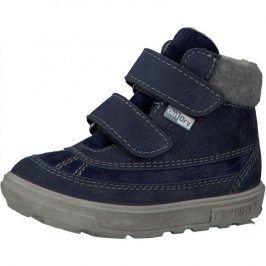 Dětské zimní botičky FREDDY modrá 24