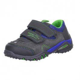 dětská celoroční obuv SPORT4 MINI šedá 30