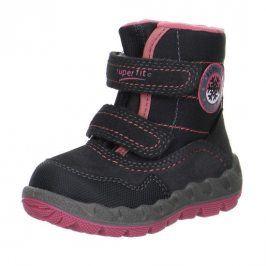zimní boty ICEBIRD růžová 30