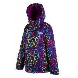 bunda zimní holka 158