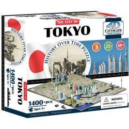 Puzzle 4D Tokyo