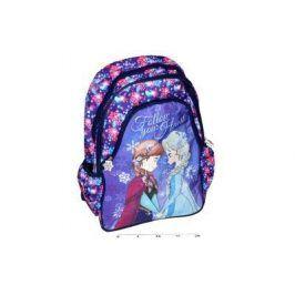 Batoh školní Frozen