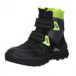 Chlapecké zimní boty POLLUX GTX zelená 29
