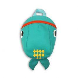 Batoh dětský ryba