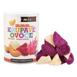 Mixit Dračí ovoce & Meloun - Křupavé ovoce