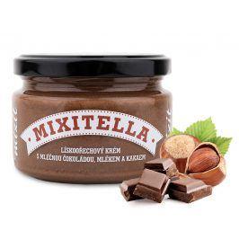 Mixit Mixitella - Lískový ořech s mléčnou čokoládou, mlékem a kakaem
