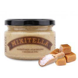 Mixit Mixitella - Arašídy se slaným karamelem