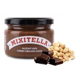 Mixit Mixitella - Arašídy s hořkou čokoládou Uganda