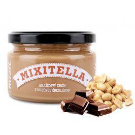 Mixit Mixitella - Arašídy s mléčnou čokoládou