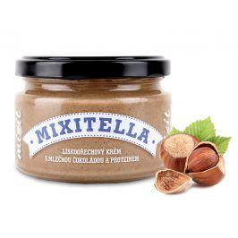 Mixit Mixitella - Lískový ořech s mléčnou čokoládou a proteinem