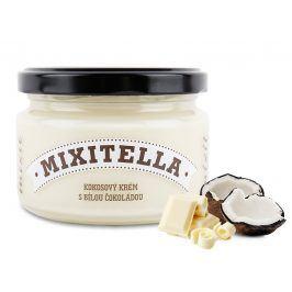 Mixit Mixitella - Kokos s bílou čokoládou