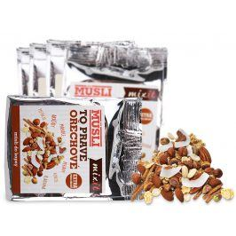 Mixit To pravé ořechové do kapsy (5 ks)