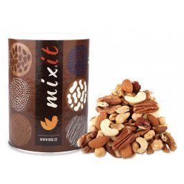 Mixit Tubus plný ořechů