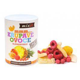 Mixit Malé Křupavé ovoce - Sladkokyselé