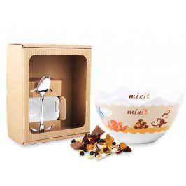 Mixit Dětská miska v dárkovém boxu (bez tubusu)