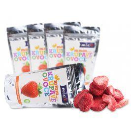 Mixit Křupavé ovoce do kapsy - Jahoda (5 ks)