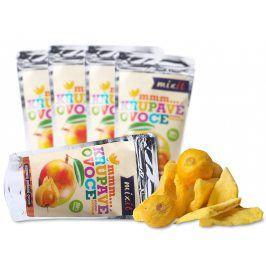 Mixit Křupavé ovoce do kapsy - Mango + Physalis (5 ks)