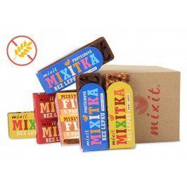Mixit Mixitky BEZ LEPKU - Mix (8 ks)