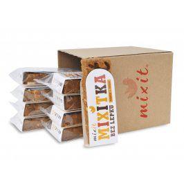 Mixit Mixitky BEZ LEPKU - Banán + kokos (8 ks)