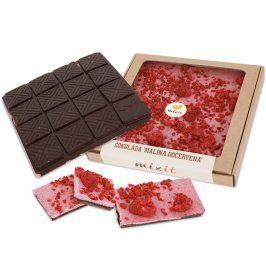 Mixit Čokoláda 'Malina dočervena'