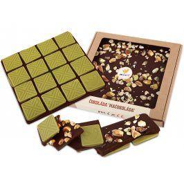 Mixit Čokoláda 'Mačokoláda'