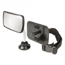 WALSER Interiérové zrcadlo pro kontrolu zad.sed