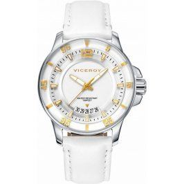 Dámské hodinky Viceroy 42216-05, bílé