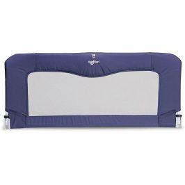 BABYDAN Cest.zábr. k posteli s taškou NEW, modrá