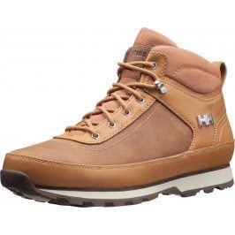 Pánské zimní boty Helly Hansen Calgary Honey, béžová