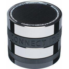 Connect IT BOOM BOX BS1000, černá