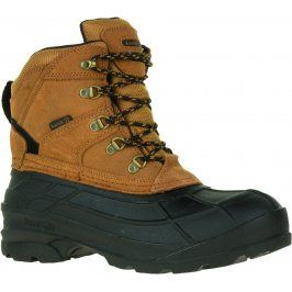 Pánské boty Kamik Fargo Tan, hnědé, 45
