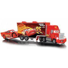 DICKIE RC Cars Carbon Turbo Mack Truck 46 cm